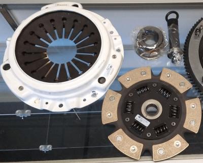 Honda S 2000 Clutch and Pressure Plate